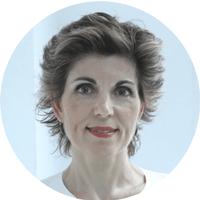 Opiniones especialistas: Dra Prat, Podóloga