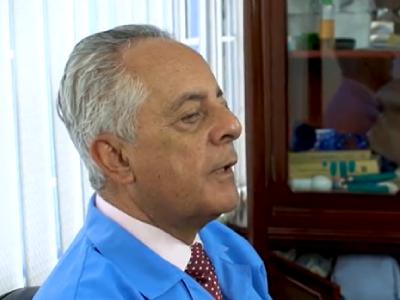 Alfredo especialista de Doctoralia opina sobre la plataforma